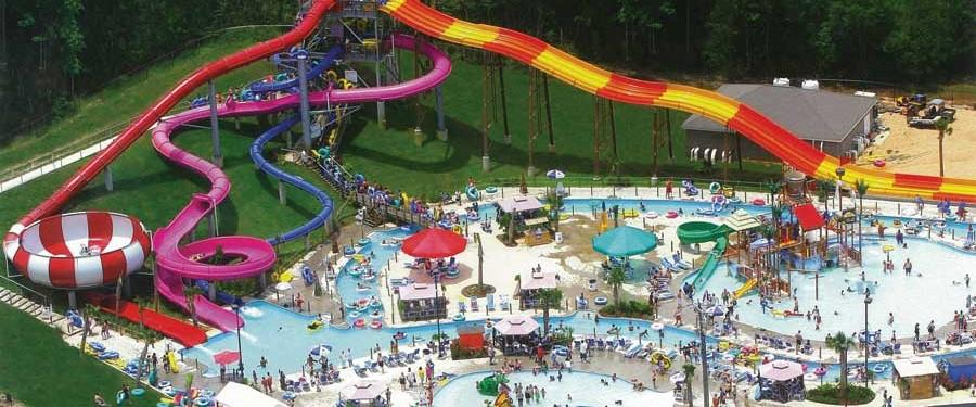 covington county grand paradise water park