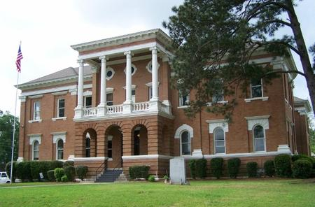 covington county ms courthouse